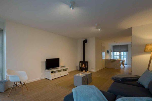 Vakantiehuis ZE901 - Nederland - Zeeland - 4 personen - woonkamer