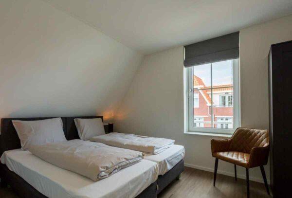 Vakantiehuis ZE902 - Nederland - Zeeland - 6 personen - slaapkamer