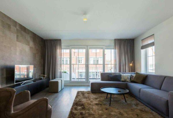 Vakantiehuis ZE902 - Nederland - Zeeland - 6 personen - woonkamer
