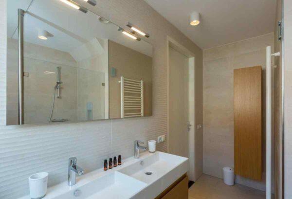 Vakantiehuis ZE906 - Nederland - Zeeland - 6 personen - badkamer