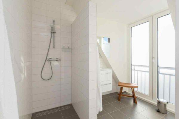 Vakantiehuis ZE910 - Nederland - Zeeland - 2 personen - badkamer
