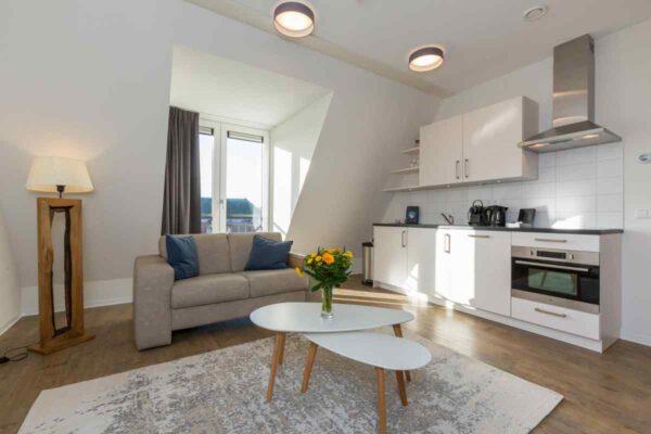 Vakantiehuis ZE910 - Nederland - Zeeland - 2 personen - woonkamer