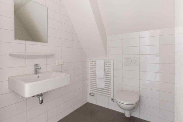 Vakantiehuis ZE911 - Nederland - Zeeland - 2 personen - badkamer