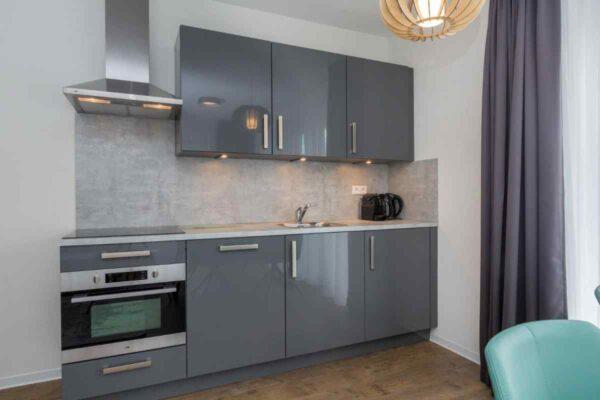 Vakantiehuis ZE911 - Nederland - Zeeland - 2 personen - keuken