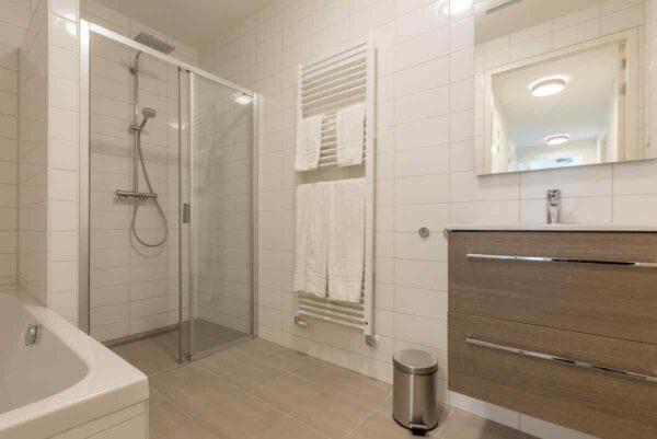 Vakantiehuis ZE912 - Nederland - Zeeland - 4 personen - badkamer