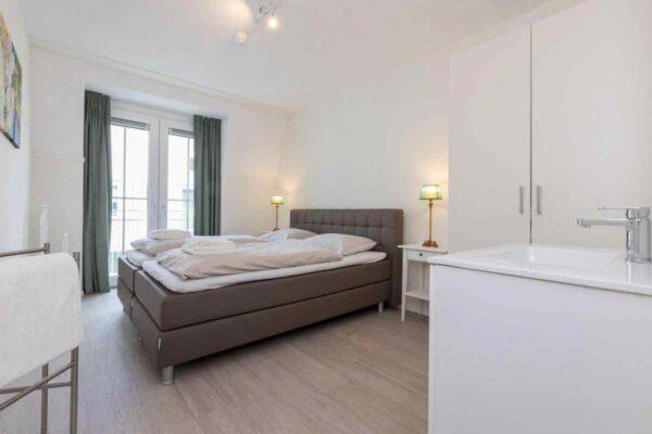 Vakantiehuis ZE917 - Nederland - Zeeland - 6 personen - slaapkamer