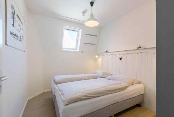 Vakantiehuis ZE949 - Nederland - Zeeland - 6 personen - slaapkamer