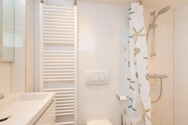 Vakantiehuis ZE958 - Nederland - Zeeland - 4 personen - badkamer