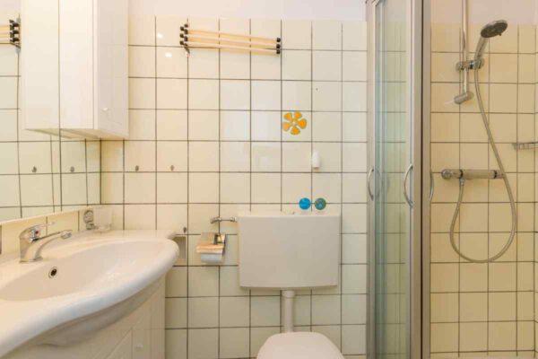 Vakantiehuis ZE962 - Nederland - Zeeland - 4 personen - badkamer