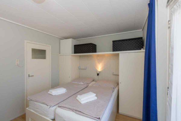 Vakantiehuis ZE962 - Nederland - Zeeland - 4 personen - slaapkamer