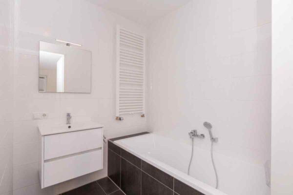 Vakantiehuis ZE975 - Nederland - Zeeland - 6 personen - badkamer
