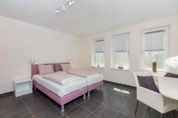 Vakantiehuis ZE975 - Nederland - Zeeland - 6 personen - slaapkamer