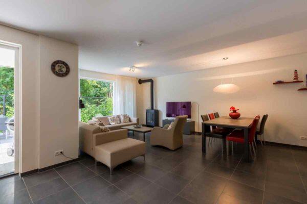 Vakantiehuis ZE975 - Nederland - Zeeland - 6 personen - woonkamer