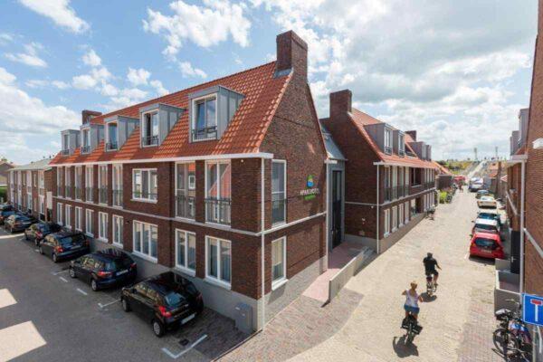Vakantiehuis ZE983 - Nederland - Zeeland - 6 personen