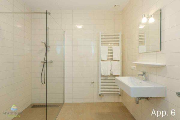Vakantiehuis ZE983 - Nederland - Zeeland - 6 personen - badkamer