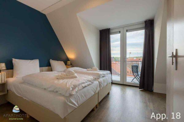 Vakantiehuis ZE983 - Nederland - Zeeland - 6 personen - slaapkamer