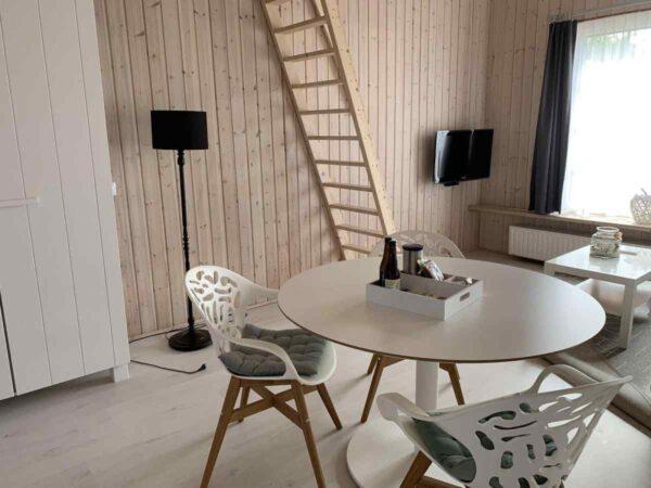 Vakantiehuis ZE985 - Nederland - Zeeland - 2 personen - woonkamer