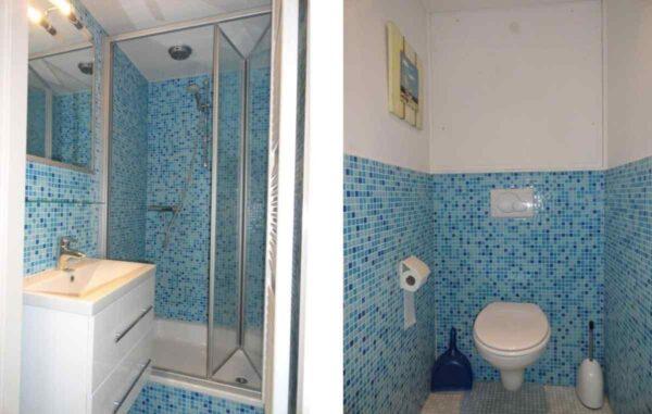 Vakantiehuis ZE990 - Nederland - Zeeland - 4 personen - badkamer