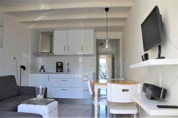 Vakantiehuis ZE990 - Nederland - Zeeland - 4 personen - woonkamer