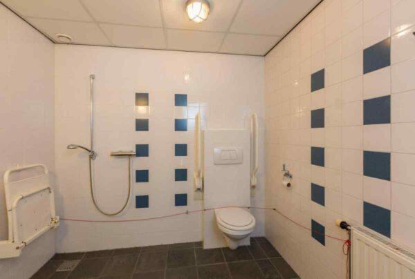 Vakantiehuis ZE996 - Nederland - Zeeland - 6 personen - badkamer