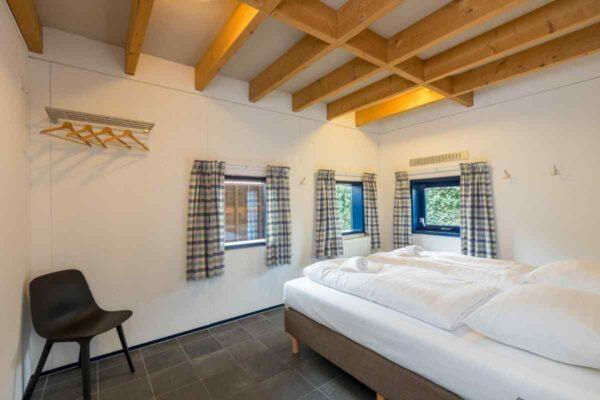 Vakantiehuis ZE996 - Nederland - Zeeland - 6 personen - slaapkamer