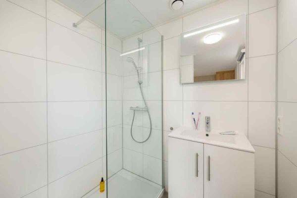 Vakantiehuis ZH059 - Nederland - Zuid-Holland - 4 personen - badkamer