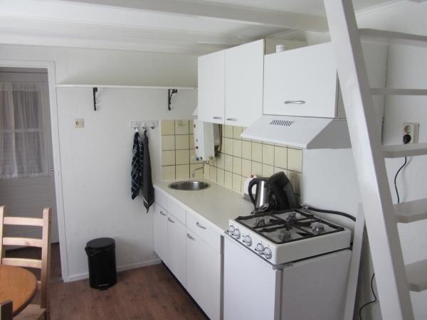 Vakantiehuis ZH081 - Nederland - Zuid-Holland - 2 personen - keuken