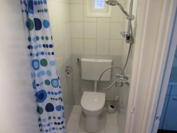 Vakantiehuis ZH081 - Nederland - Zuid-Holland - 2 personen - toilet