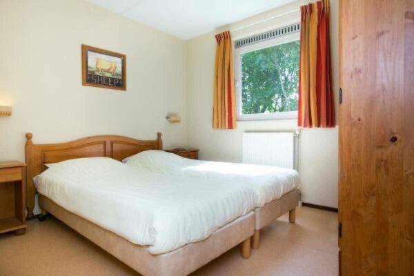 Vakantiehuis ZH085 - Nederland - Zuid-Holland - 6 personen - slaapkamer