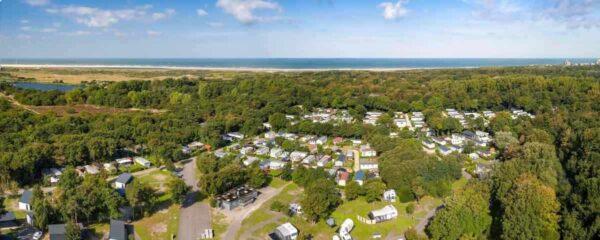 Vakantiehuis ZH085 - Nederland - Zuid-Holland - 6 personen - vakantiepark