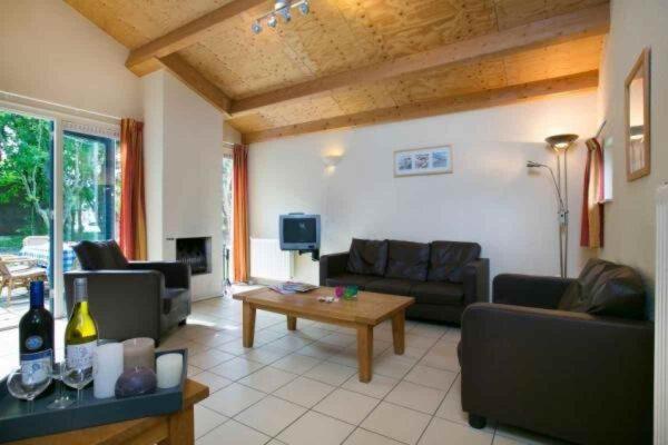 Vakantiehuis ZH085 - Nederland - Zuid-Holland - 6 personen - woonkamer