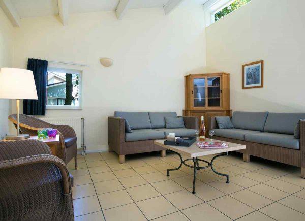 Vakantiehuis ZH086 - Nederland - Zuid-Holland - 7 personen - woonkamer
