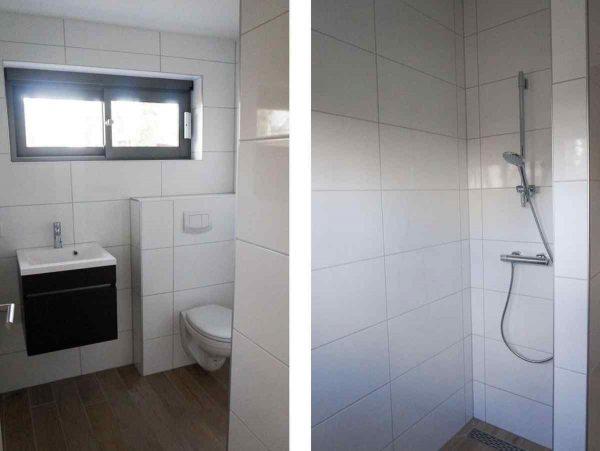Vakantiehuis ZH113 - Nederland - Zuid-Holland - 6 personen - badkamer