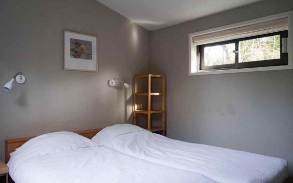 Vakantiehuis ZH113 - Nederland - Zuid-Holland - 6 personen - slaapkamer