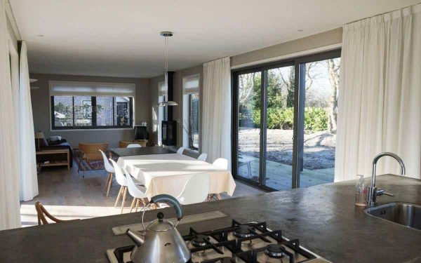 Vakantiehuis ZH113 - Nederland - Zuid-Holland - 6 personen - woonkamer