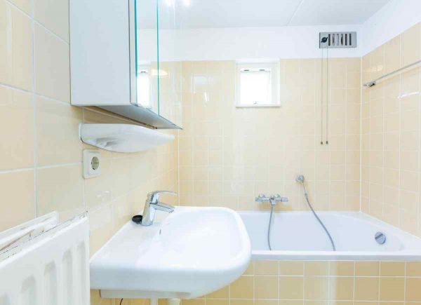 Vakantiehuis ZH124 - Nederland - Zuid-Holland - 6 personen - badkamer