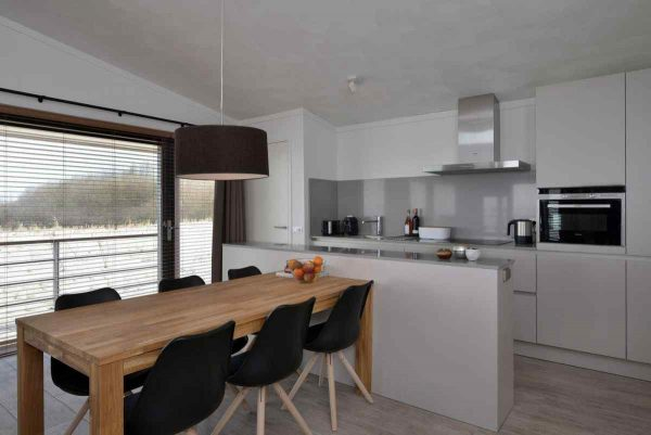 Vakantiehuis ZH136 - Nederland - Zuid-Holland - 6 personen - keuken