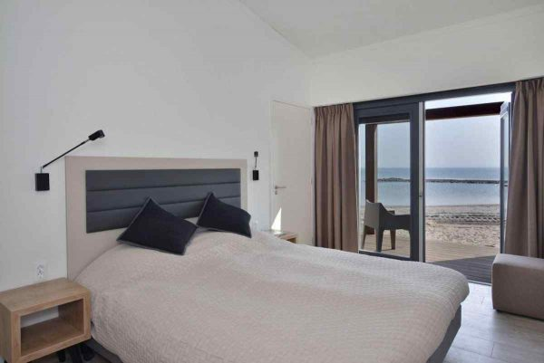Vakantiehuis ZH136 - Nederland - Zuid-Holland - 6 personen - slaapkamer