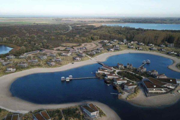 Vakantiehuis ZH137 - Nederland - Zuid-Holland - 6 personen - vakantiepark