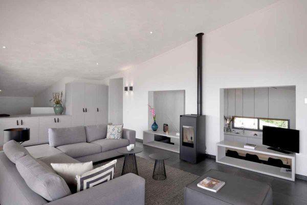 Vakantiehuis ZH138 - Nederland - Zuid-Holland - 4 personen - woonkamer
