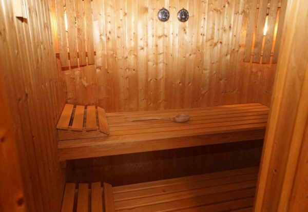 Vakantiehuis ZH150 - Nederland - Zuid-Holland - 6 personen - sauna