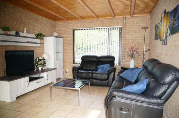 Vakantiehuis ZH150 - Nederland - Zuid-Holland - 6 personen - woonkamer