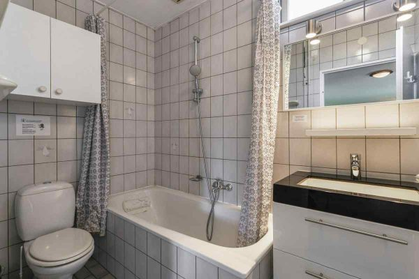 Vakantiehuis ZH151 - Nederland - Zuid-Holland - 6 personen - badkamer