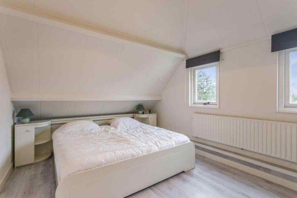 Vakantiehuis ZH156 - Nederland - Zuid-Holland - 6 personen - slaapkamer