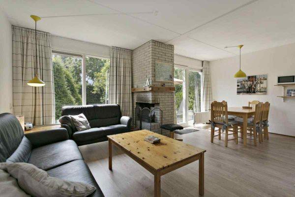 Vakantiehuis ZH157 - Nederland - Zuid-Holland - 6 personen - woonkamer