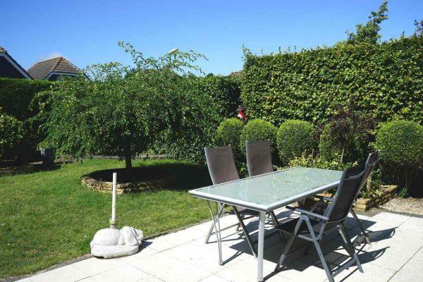 Vakantiehuis ZH158 - Nederland - Zuid-Holland - 6 personen - omheinde tuin