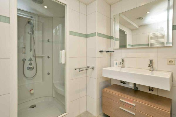 Vakantiehuis ZH160 - Nederland - Zuid-Holland - 4 personen - badkamer