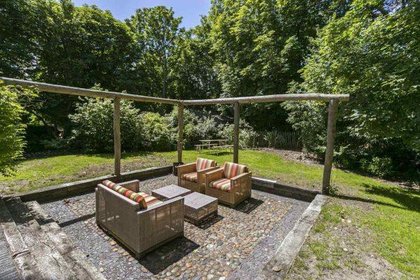 Vakantiehuis ZH160 - Nederland - Zuid-Holland - 4 personen - omheinde tuin