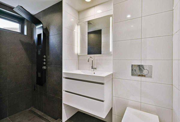Vakantiehuis ZH164 - Nederland - Zuid-Holland - 6 personen - badkamer