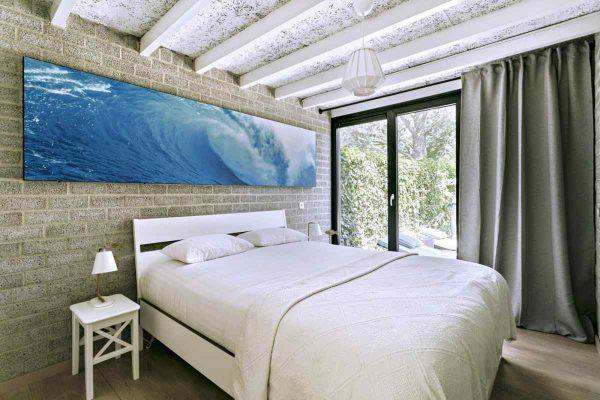 Vakantiehuis ZH164 - Nederland - Zuid-Holland - 6 personen - slaapkamer